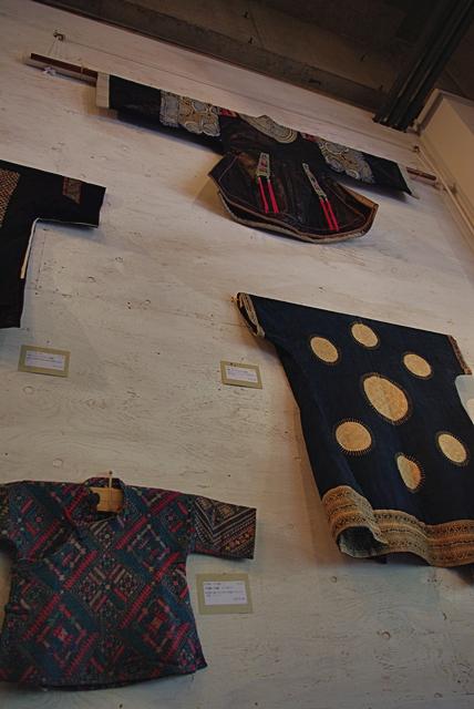 ミャオ族刺繍の世界展