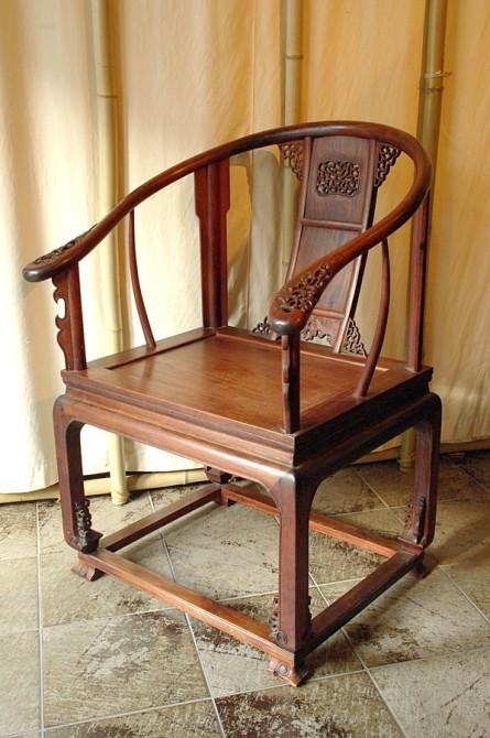 花梨 中国家具 椅子