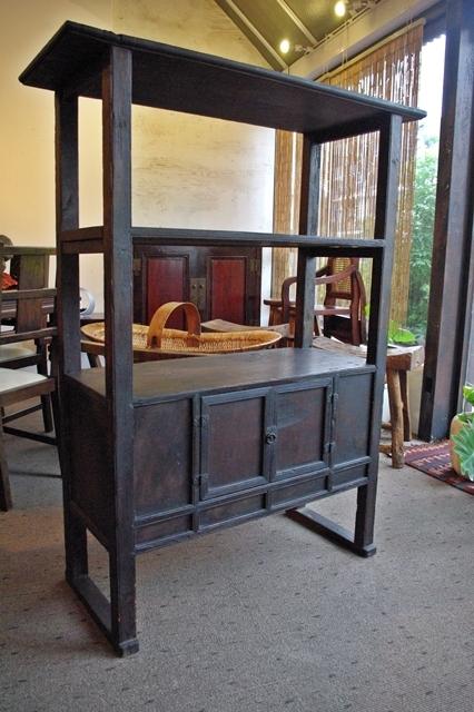 タクジャ 李朝家具